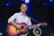 Blue Rodeo performs at The Commons at Butler's Barracks in Niagara-on-the-Lake on July 2, 2017.(Photo: Adam Horton/Aesthetic Magazine)
