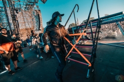 DVBBS performs at Dreams Festival 2017 in Toronto.(Photo: Nicole De Khors/Aesthetic Magazine)