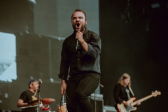 Panorama Music Festival 2017 in New York City