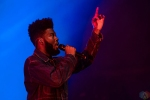 Photos: Khalid @ PNE Forum