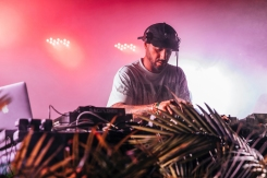 Loco Dice performs at Dreams Festival 2017 in Toronto.(Photo: Nicole De Khors/Aesthetic Magazine)