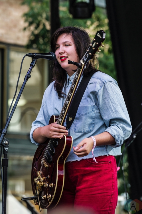 lucy dacus performs at capitol hill block party in seattle on july 21 2017 photo kevin tosh. Black Bedroom Furniture Sets. Home Design Ideas