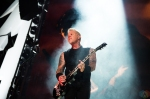 Photos + Review: Metallica, Avenged Sevenfold @ Rogers Centre