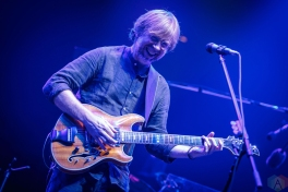 Phish performs at Madison Square Garden in New York City on July 30, 2017. (Photo: Eric Fefferman/Aesthetic Magazine)