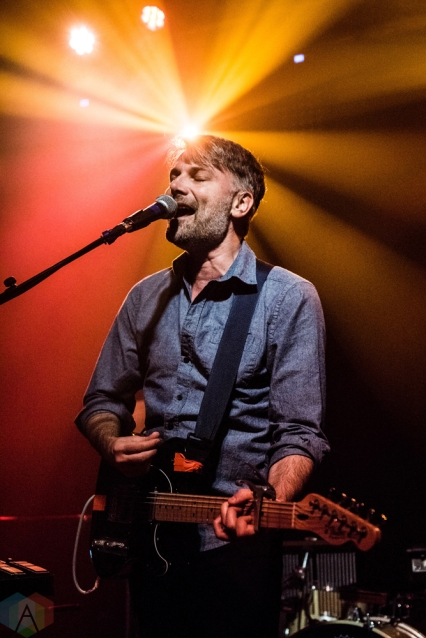 Porcelain Raft performs at Neumos in Seattle on July 26, 2017. (Photo: Kevin Tosh/Aesthetic Magazine)