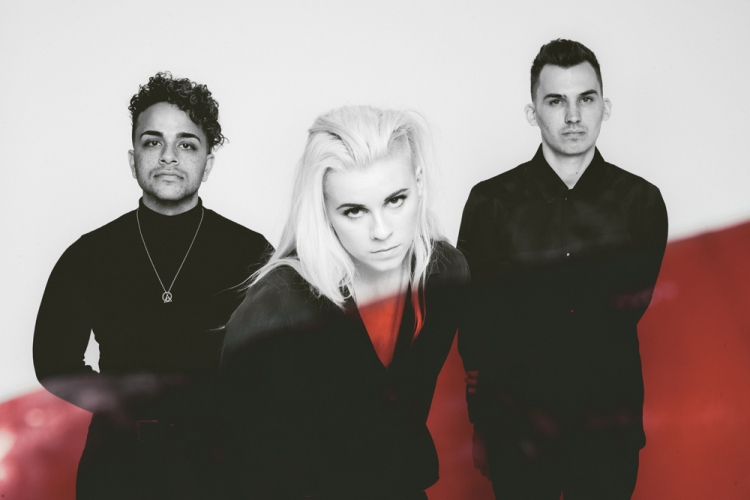 PVRIS. (Photo: Eliot Lee Haze)