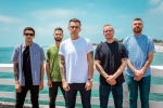 "Seaway Announces New Album ""Vacation"", Shares ""Apartment"""