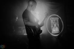 Taking Back Sunday performs at the Masquerade in Atlanta on July 19, 2017. (Photo: Nate Black/Aesthetic Magazine)
