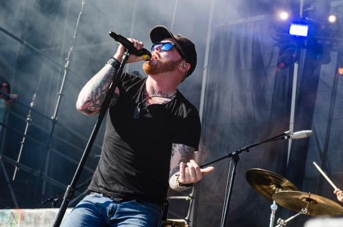 Cold Creek County performs at Boots And Hearts on August 13, 2017. (Photo: Morgan Harris/Aesthetic Magazine)