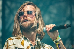 Darcys perform at Wayhome Festival on July 29, 2017. (Photo: Alyssa Balistreri/Aesthetic Magazine)