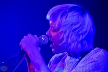 Dilly Dally performs at Camp Wavelength in Toronto on August 18-20, 2017. (Photo: Justin Roth/Aesthetic Magazine)