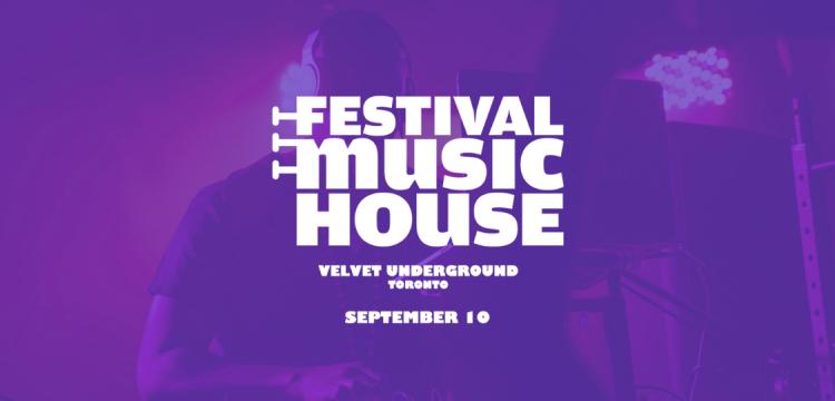 Festival Music House 2017