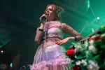 Photos: Kate Nash, Skating Polly @ O2 Ritz Manchester