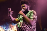 Photos: Khalid @ Rebel
