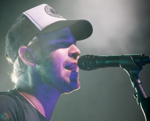 Lifehouse performs at Rebel in Toronto on August 2, 2017. (Photo: Anton Mak/Aesthetic Magazine)