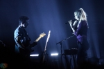 Photos: London Grammar, Lo Moon @ Danforth Music Hall