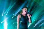 Photos: Sylvan Esso, Flock of Dimes @ Crystal Ballroom