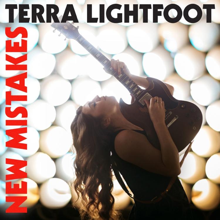 "Terra Lightfoot ""New Mistakes"""