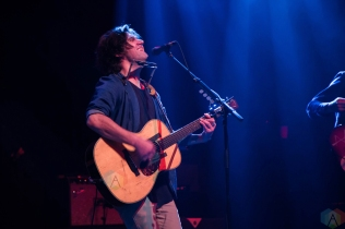 Conor Oberst performs at Danforth Music Hall in Toronto on September 13, 2017. (Photo: Sarah McNeil/Aesthetic Magazine)