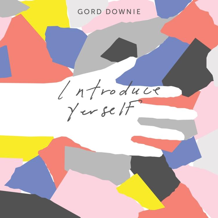 "Gord Downie ""Introduce Yerself"""