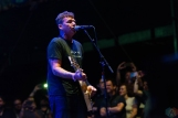 Jawbreaker performs at Riot Fest in Chicago on September 17, 2017. (Photo: Katie Kuropas/Aesthetic Magazine)