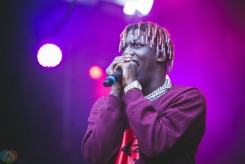 Lil Yachty performs at Bumbershoot in Seattle on September 3, 2017. (Photo: Daniel Hager/Aesthetic Magazine)