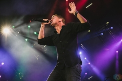 Matchbox Twenty performs at Budweiser Stage in Toronto on September 6, 2017. (Photo: Nicole De Khors/Aesthetic Magazine)