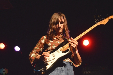 The Lemon Twigs perform at Lee's Palace in Toronto on September 22, 2017. (Photo: Justin Roth/Aesthetic Magazine)