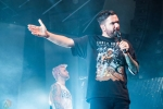 Photos: A Day To Remember @Rebel