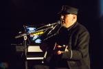 Photos: Billy Corgan @ Queen ElizabethTheatre