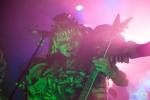 Photos: GWAR, Ghoul @ The OperaHouse