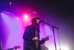 MANCHESTER, UK - OCTOBER 9: JP Cooper performs at O2 Ritz Manchester in Manchester, UK on October 9, 2017. (Photo: Priti Shikotra/Aesthetic Magazine)