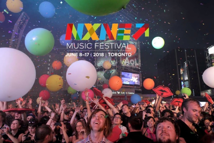 NXNE 2018 Toronto