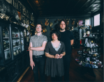 """Screaming Females Announce New Album """"All At Once"""", Share """"Glass House""""Video"""