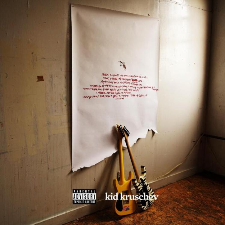 """Sleigh Bells """"Kid Kruschev"""""""
