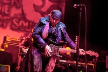 Steven Van Zandt performs at Danforth Music Hall in Toronto on October 9, 2017. (Photo: Orest Dorosh/Aesthetic Magazine)