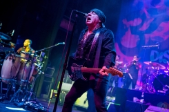 Steven Van Zandt performs at Danforth Music Hall in Toronto on October 9, 2017. (Photo: Orest Dorosh/Aesthetic Magazine)