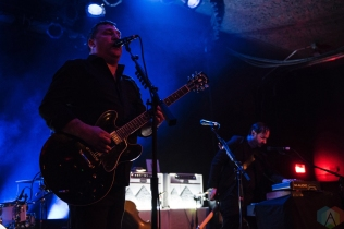 SEATTLE, WA - OCTOBER 18: The Afghan Whigs perform at The Showbox in Seattle on October 18, 2017. (Photo: Kevin Tosh/Aesthetic Magazine)
