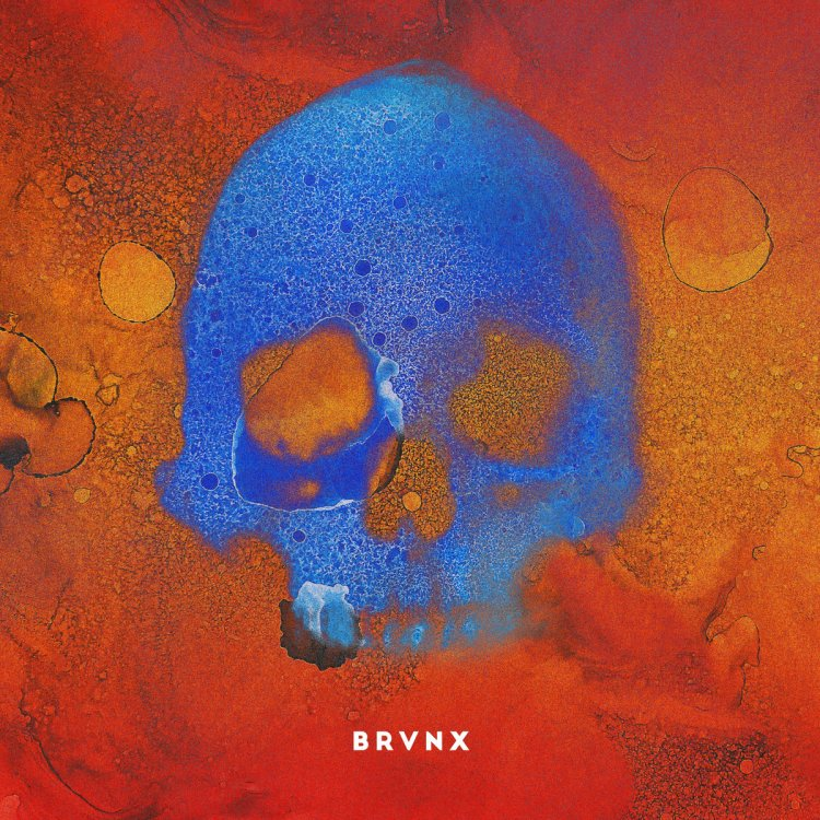 The Bronx released their new album, V, on September 22nd via ATO Records.