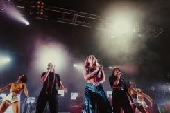 BIRMINGHAM, UK - OCTOBER 25: Zara Larsson performs at O2 Academy Birmingham in Birmingham, UK on October 25, 2017. (Photo: Caitlin Molton/Aesthetic Magazine)