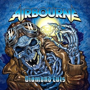 "Airbourne - ""Diamond Cuts"""
