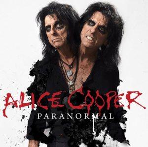 "Alice Cooper ""Paranormal"""