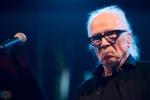 Photos: John Carpenter @ Danforth Music Hall