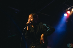 TORONTO, ON - NOVEMBER 9: Kodie Shane performs at Phoenix Concert Theatre in Toronto on November 9, 2017. (Photo: Stephan Ordonez/Aesthetic Magazine)