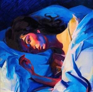 "Lorde ""Melodrama"""