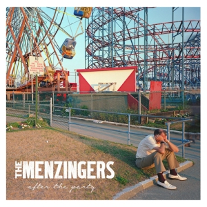 "Menzingers - ""After The Party"""