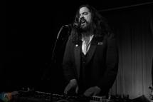 TORONTO, ON - NOVEMBER 8: Mister Heavenly performs at Drake Hotel in Toronto on November 8, 2017. (Photo: Theo Rallis/Aesthetic Magazine)