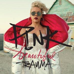 """Pink - """"Beautiful Trauma"""""""