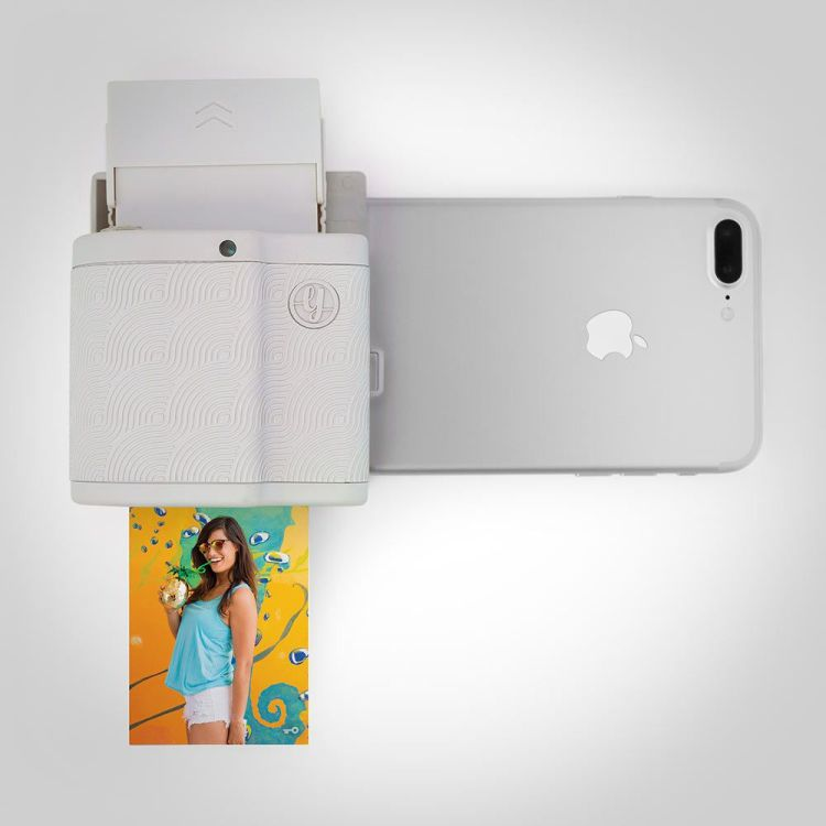Prynt Pocket - iPhone
