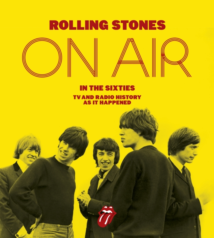The Rolling Stones - On Air